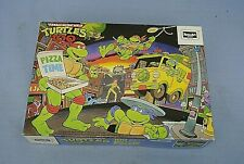 TEENAGE MUTANT NINJA TURTLES 100, PIZZA TIME, JIGSAW PUZZLE, 100 PIECES