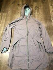 Lululemon Definitely Raining jacket size 6