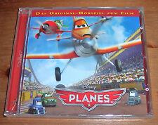 Disney Hörspiel CD - Planes - Neu