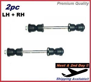 Premium Sway Stabilizer Bar Link SET Front For CHEVROLET FORD GMC Kit K700538