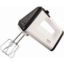 Krups GN5021 - 3Mix5500 Handrührgerät Handmixer weiß/schwarz 500 Watt