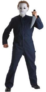 Adult Michael Myers Costume Std