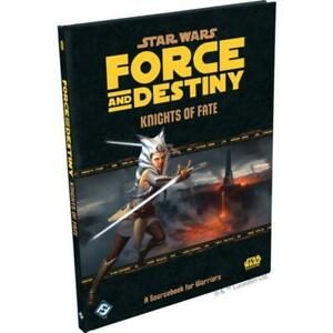 Star Wars - Force and Destiny Knights of Fate