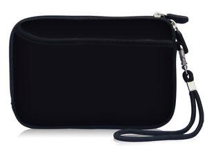 """2.5"""" HDD Soft Case Holder For LACIE Seagate Porsche Design Portable Hard Drive"""
