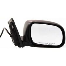 For RX350 07-09, Passenger Side Mirror, Paint to Match