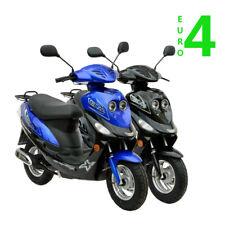 Roller GMX 550 45km/h Motorroller - Scooter - 50ccm 4 Takt Euro 4 Roller kaufen