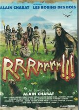 DVD RRRrrrr ALAIN CHABAT