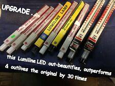 With Dimmable Tube Light Bulbs Ebay