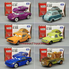 Tomica Disney Pixar CARS2 C-21 C-22 C-23 C-24 C-25 C-26