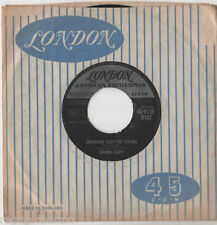 "Duane Eddy - Because They're Young 7"" Single 1960"