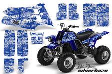 Yamaha Banshee 350 AMR Racing Graphics Sticker Kits 87-05 Quad ATV Decals HAZE U
