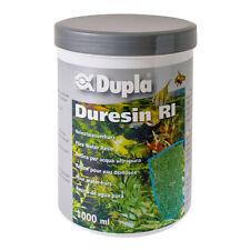 Dupla Duresin RI Reinstwasserharz 1000 ml - Silikat Nitrat Osmose Umkehrosmose