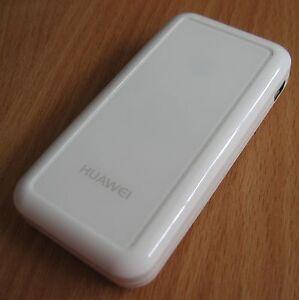 Huawei E270 3G Mobile Broadband modem 7.2Mbps 850/1900/2100MHz SIM FREE dongle