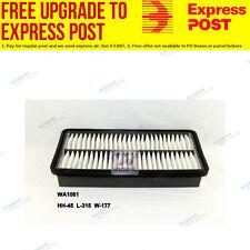 Wesfil Air Filter WA1061 fits Mazda 6 2.0 DI (GG),2.2 MZR-CD (GH),2.3 (GG),2.