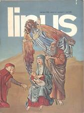 Linus Gennaio 1978