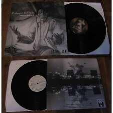 VA / DEATHMAKER, YBRID - E-Changeur de Mondes Rare Maxi LP Indus 2007