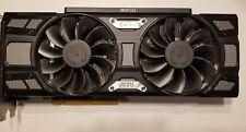 EVGA GeForce GTX 1070 Ti SC BLACK EDITION 08G-P4-5671-KR 8GB GDDR5