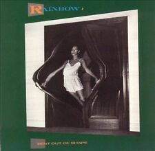 Bent Out of Shape [Remaster] by Rainbow (CD, Feb-2003, Mercury)