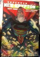 SUPERMAN New Krypton volume two (2009) DC Comics HC 1st FINE