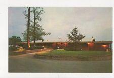 Lakewood Inn Battle Creek Michigan Postcard USA 619a