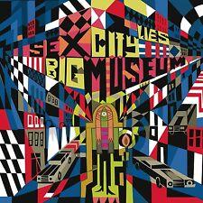 SEX MUSEUM - Big City Lies (2014)