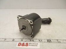 Vexta Bl215gd 24f Brushless Dc Motor With Connector