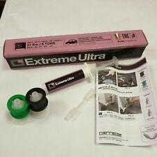 Errecom EXTREME ULTRA R134A R1234yf QC adapters A/C Stop Leak Kit Dichtmittel x2
