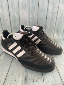 Adidas Mundial Team Football Astro trainers boots, size 8.5UK