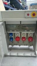 GEWISS GW68484 - Q-BOX QUADRO ELETTRICO DA ESTERNO CANTIERE IP55 USATO BUONO