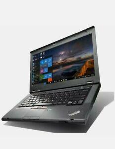 Portatil i5 Lenovo T430 3a Gen 4gb 250gb