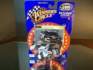 Dale Earnhardt #3 GM Goodwrench LifeTime Series #3 of 6  2000 Chevrolet M.C.