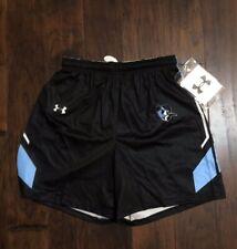 Under Armour Men's John Hopkins Blue Jays Lacrosse Shorts Sz. L NEW UJLSG1M.