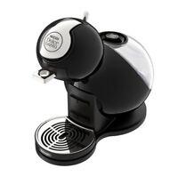 DELONGHI EDG420B DOLCE GUSTO MELODY 3 CAPSULE COFFEE MACHINE, BLACK