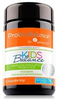 ALINESS ProbioBALANCE KIDS Balance 5 mld (Probiotika für Kinder) 30 Vege Kaps