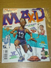 MAD XTRA LARGE #7 2001 JAN NM EC VOLUME US MAGAZINE JACK DAVIS DUCK EWING