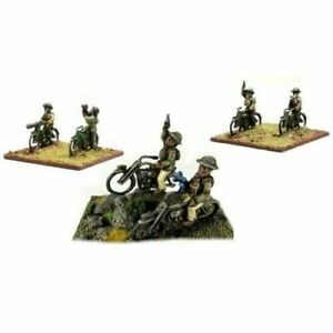 US007 - US ROUGH RIDERS (6 FIGS) - ALL QUIET ON THE MARTIAN FRONT- ALIEN DUNGEON