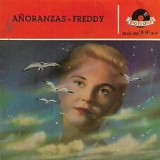 FREDDY QUINN EP Spain 1957 Añoranzas