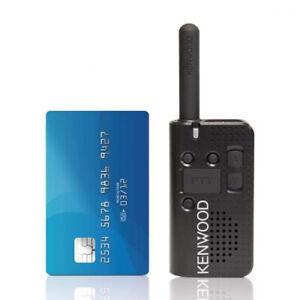 KENWOOD PK-23 1.5 Watt UHF CB Portable Handheld Radio