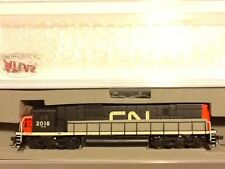 ATLAS 1/160 N Scale C-630 Canadian National Road # 2016 DC Item # 54246 F/S