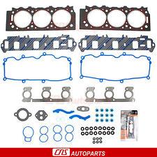 02-08 Ford Ranger / Mazda B3000 3.0L 182 V6 Vulcan Cylinder Head Gasket Set kit