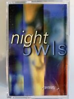 Night Owls Contours (Cassette)