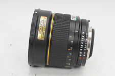 Rokinon 85mm f1.4 ASPH IF Lens 85/1.4 Nikon AIS Mount                       #435