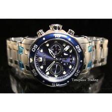 Relojes de pulsera para hombres fecha Scuba