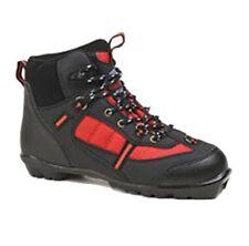 New Whitewoods Junior 302 NNN CROSS COUNTRY XC Insulated Ski Boots EU 30-35