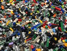 LEGO 100 NEW SMALL ASSORTED MIXED SPECIALITY PIECES BRICKS PLATES BLOCKS PARTS