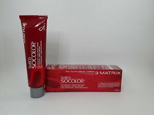 Matrix SOCOLOR SoRed 2-In-1 Booster + Highlighting Cream; 2 oz *Choose Shade*