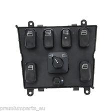 Power Master Window Switch for Mercedes-Benz W163 ML230 ML270 ML320 ML350 ML430