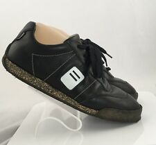 Palladium leather sneakers Size 41 EU Mens 8 womens 9 casual athletic Shoes