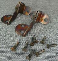 Singer Sewing Machine Cabinet Support Hidden Leaf Hinges Simanco 56355 SN221