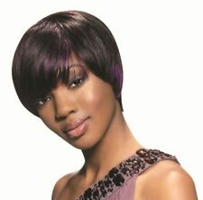 Adult Short Layered Wigs for Women